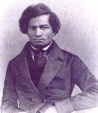 thesis statement narrative of the life of frederick douglass [professor's name] [writer's name] [course title] [date] narrative of the life of frederick douglass frederick douglass is one of the most influential black ame.