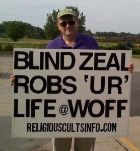 Blind Zeal 6 5 2011